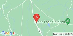 Google static map for Drew & Sons
