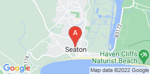 Google static map for Overmass & Chapple Funerals