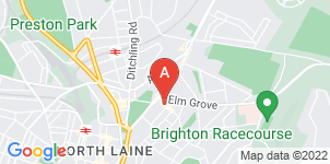 Google static map for Arka Original Funerals, Islingword Rd