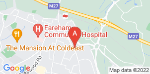 Google static map for Tim Matthews Independent Family Funeral Director