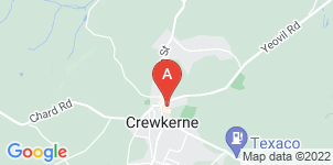 Google static map for A.E Stoodley & Son Funeral Directors