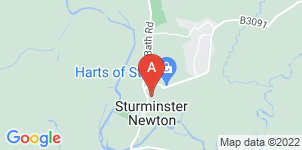 Google static map for Grassby & Close Funeral Service