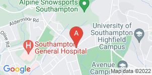 Google static map for Paul Capper Funeral Directors, Basset