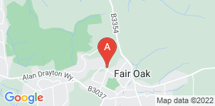 Google static map for M Johnson Family Independent Funeral Directors