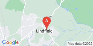 Google static map for Masters & Son (Lindfield) Ltd