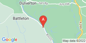 Google static map for Friendship & Sons Funeral Directors, Dulverton