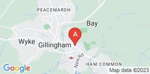 Google static map for Bracher Brothers Funeral Directors, Gillingham