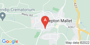 Google static map for Alfred R W Connock & Son Funeral Directors