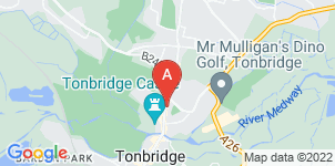 Google static map for Abbey Funeral Services Ltd