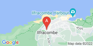 Google static map for William Pearce & Son Funeral Directors