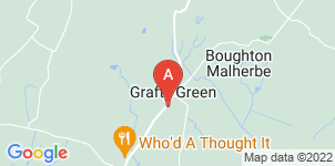Google static map for A.W. Court, Maidstone