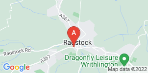 Google static map for The Co-operative Funeralcare, Radstock
