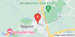 Google static map for Alan Greenwood & Sons Bagshot