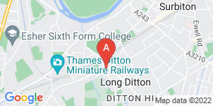 Google static map for Alan Greenwood & Sons Long Ditton