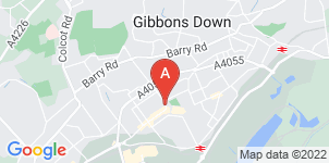 Google static map for Park Independent Funeral Directors