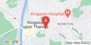 Google static map for Alan Greenwood & Sons Kingston Upon Thames