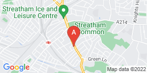 Google static map for Maxwell Brothers Funeral Directors