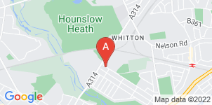 Google static map for Andrew Holmes & Son, Twickenham