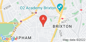 Google static map for Evershed Brother Ltd.Brixton