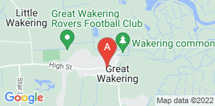 Google static map for The Co-operative Funeralcare, Southend-on-Sea High St