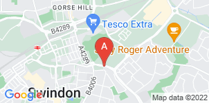 Google static map for A E Smith & Son Funeral Directors