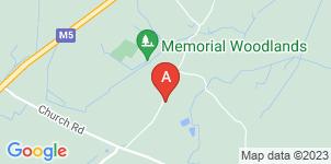 Google static map for Memorial Woodlands Funeral Directors & Cemetery