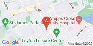 Google static map for A Bennett & Sons, Walthamstow