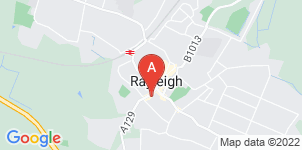 Google static map for A.R. Adams Funeral Directors
