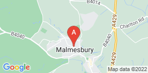 Google static map for Matthews Independent Funeral Directors Ltd