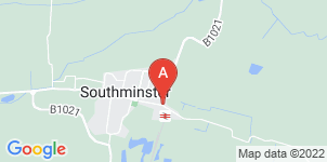 Google static map for A G Smith, Southminster