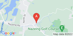 Google static map for F.J Pinnock & Son Funeral Directors, Sunyside