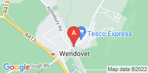 Google static map for Co-operative Funeralcare (Midcounties), Aylesbury