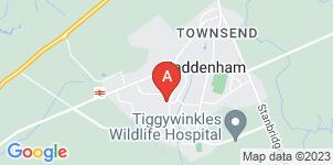 Google static map for F.J Wilson