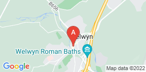 Google static map for Austin W & Sons Ltd