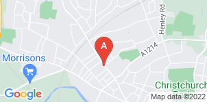 Google static map for Hunnaball Family Funeral Group Ipswich - Norwich Road