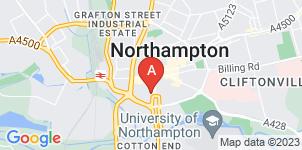 Google static map for Mark Elliott Funeral Services