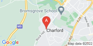 Google static map for Rea Funeral Directors Ltd