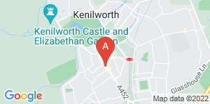 Google static map for Henry Ison & Sons Funeral Directors, Kenilworth