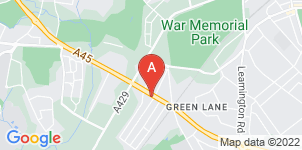 Google static map for The Co-operative Funeralcare Kenpas Highway