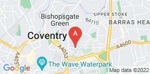Google static map for Maton & Sons (Coventry) Ltd