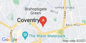 Google static map for Maton & Sons (Coventry) Ltd