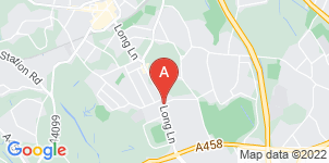 Google static map for N E Downing (Blackheath) Ltd