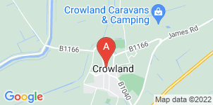 Google static map for A. Coley & Son Funeral Directors