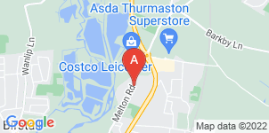 Google static map for M D Lowe & Sons Funeral Services Ltd