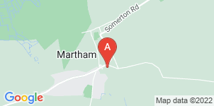 Google static map for Murrant Family Funeral Services