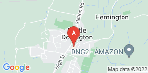 Google static map for The Co-operative Funeralcare Station Road
