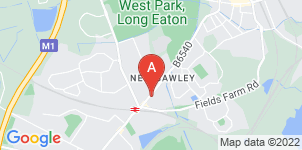Google static map for Kinton & Daughter Funeral Services Ltd, Long Eaton