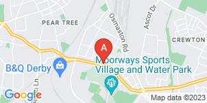 Google static map for A.W. Lymn Osmaston Park