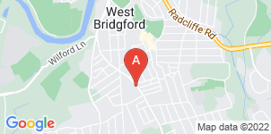 Google static map for A.W. Lymn West Bridgford