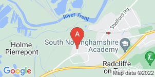 Google static map for A.W. Lymn Radcliffe